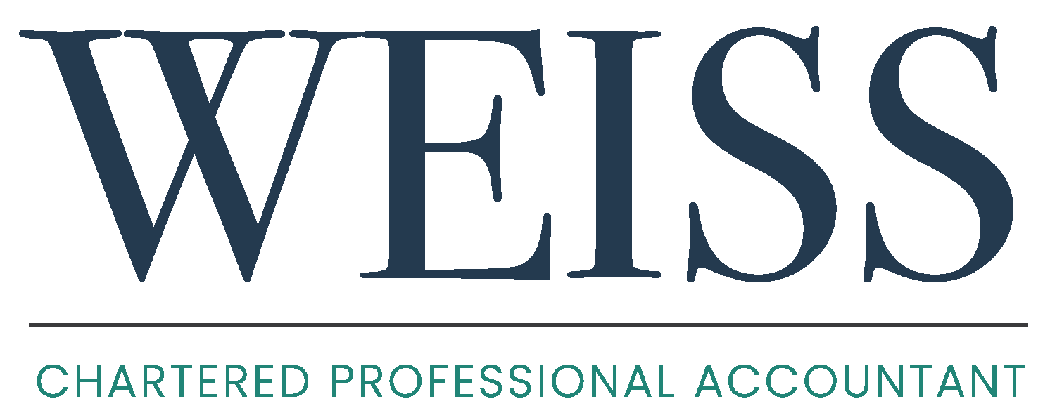 Weiss CPA-Chartered Professional Accountant